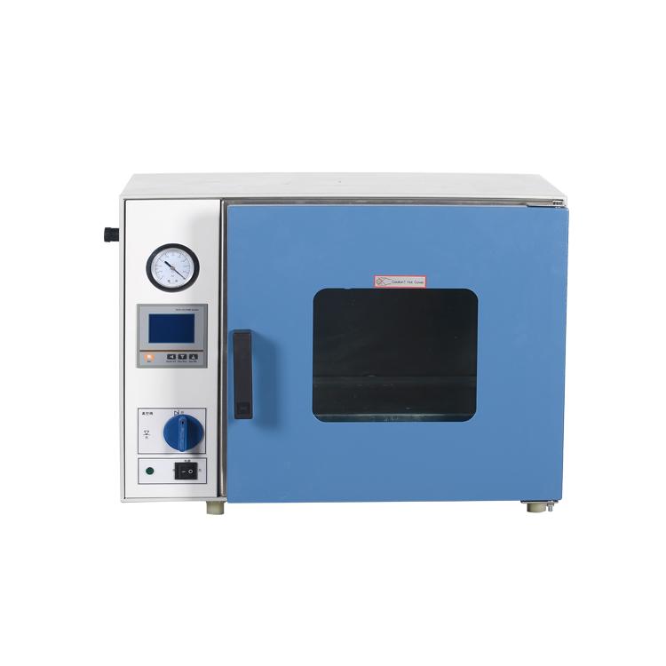 厂家直销DZF-6020真空干燥箱实验室粉末干燥烘焙消毒杀菌大屏数显烘箱