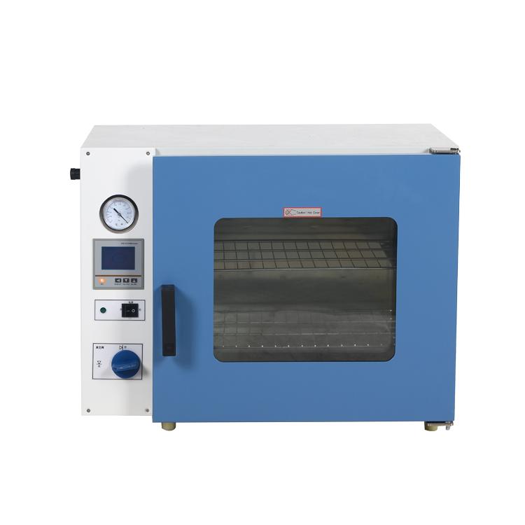厂家直销DZF-6050实验室真空干燥箱台式大屏数显消毒灭菌烘焙设备