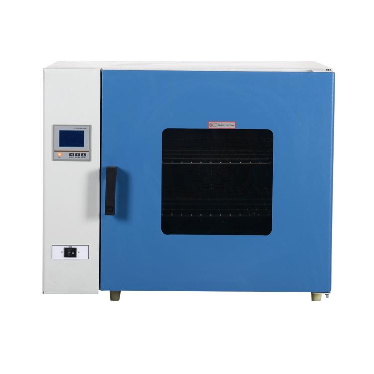 高温烘箱鼓风干燥箱温度不准以及冒白烟问题解析插图