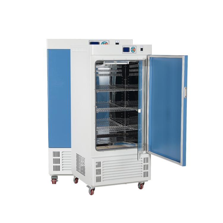 厂家直销MJ系列霉菌培养箱水体分析BOD测定设备大屏数显无氟环保