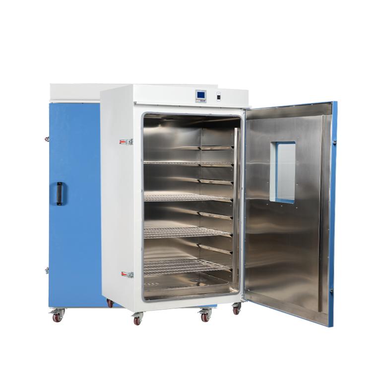 上海鳌珍厂家直销LHG-9035A鼓风干燥箱BOD测定育苗立式恒温设备