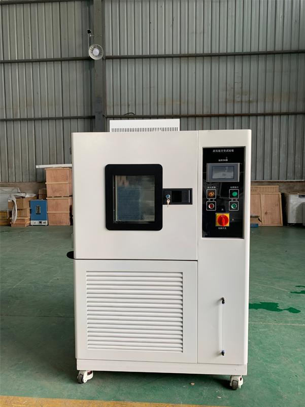 高低温试验箱与恒温恒湿箱区别以及使用说明插图