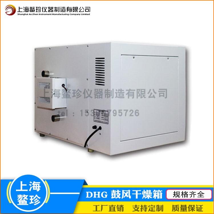 上海鳌珍DHG系列鼓风干燥箱实验室烘箱支持参数外观功能非标定制