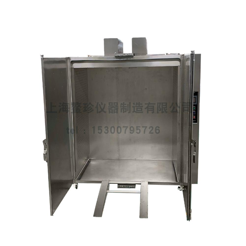 航空级工业烘箱/工业烤箱有哪些特点?插图